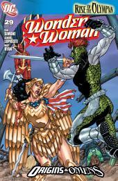 Wonder Woman (2006-) #29