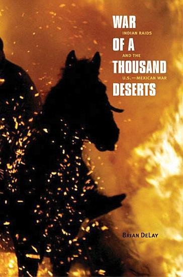 War of a Thousand Deserts PDF