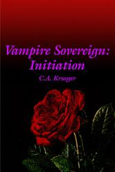 Vampire Sovereign Initiation Book PDF