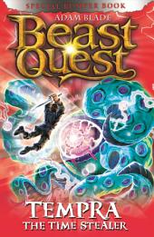 Beast Quest: Tempra the Time Stealer: Special 17