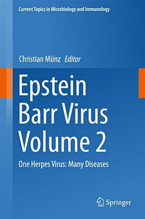 Epstein Barr Virus Volume 2 PDF