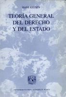 Teor  a general del derecho y del estado PDF