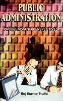Public Administration Problems And Perspectives PDF