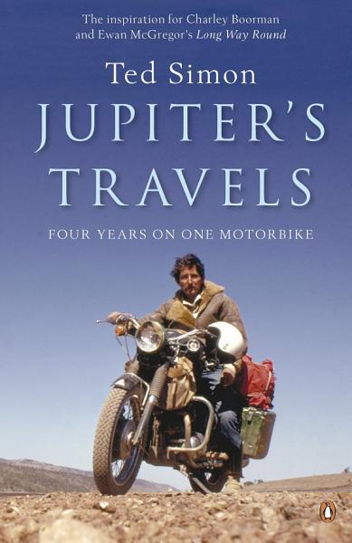 Download Jupiter s Travels Book