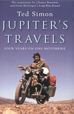 Jupiter s Travels