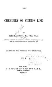 The Chemistry of Common Life: Volume 1