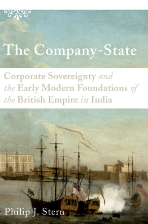The Company State