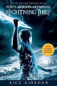 The Lightning Thief Book