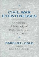 Civil War Eyewitnesses PDF