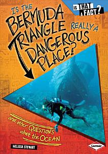Is the Bermuda Triangle Really a Dangerous Place  Book
