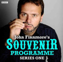 John Finnemore's Souvenir Programme: The Complete
