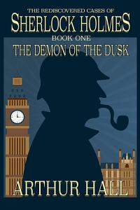 The Demon of the Dusk Book