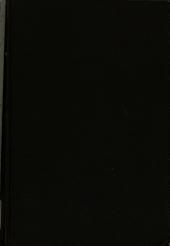 Annales de la Société entomologique de Belgique: Volume47