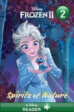Frozen 2: Spirits of Nature