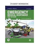 Workbook for Emergency Medical Responder PDF