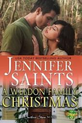 A Weldon Family Christmas: A Southern Steam Novella