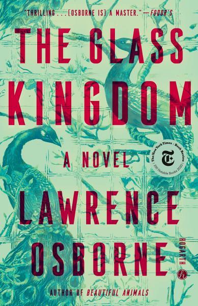 Download The Glass Kingdom Book