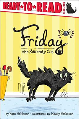 Friday the Scaredy Cat PDF