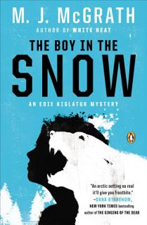 The Boy in the Snow Book