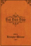The Bad Bitch Bible PDF