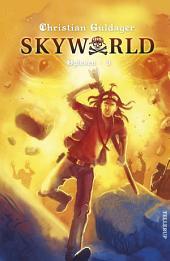 SkyWorld #3: Øgleøen