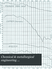 Electrochemical and Metallurgical Industry: Volume 6
