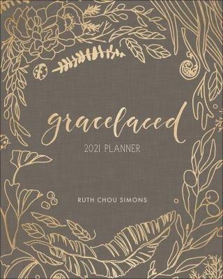 Download GraceLaced 2021 12 Month Planner Book