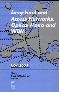 Long haul and Access Networks  Optical Metro  and WDM PDF