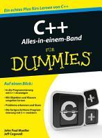 C   das Lehrbuch F  r Dummies PDF