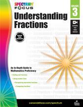 Spectrum Understanding Fractions