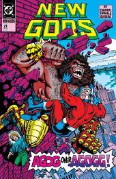New Gods (1989-) #23