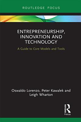 Entrepreneurship  Innovation and Technology