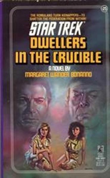 Download Dwellers in the Crucible Book