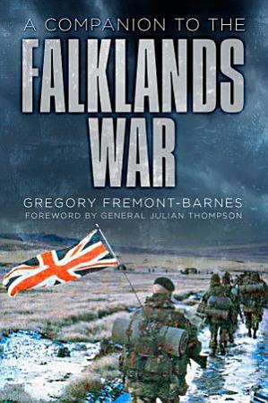 A Companion to the Falklands War PDF