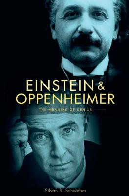 Einstein and Oppenheimer