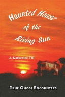 Haunted House of the Rising Sun Book