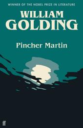 Pincher Martin: With an afterword by Philippa Gregory
