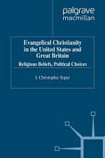Evangelical Christianity in the United States and Great Britain