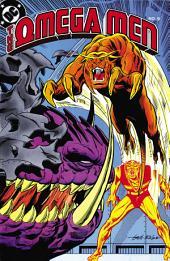 The Omega Men (1983-) #9
