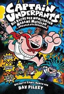 Captain Underpants  Band 3 PDF
