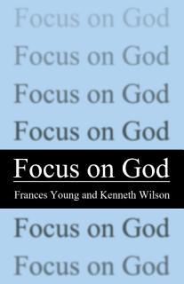 Focus on God Book