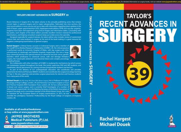 Taylor s Recent Advances in Surgery 39 PDF