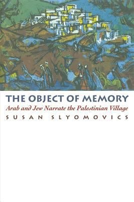 The Object of Memory PDF
