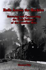 Rails Across the Rockies