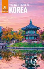 The Rough Guide to Korea (Travel Guide eBook)