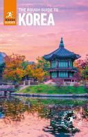 The Rough Guide to Korea  Travel Guide eBook  PDF