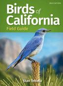 Birds of California Field Guide PDF