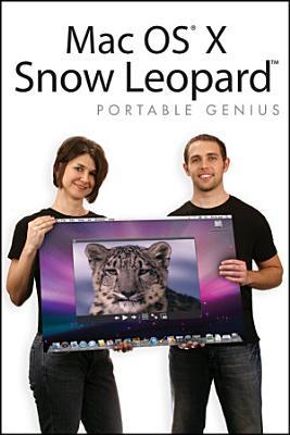 Mac OS X Snow Leopard Portable Genius PDF
