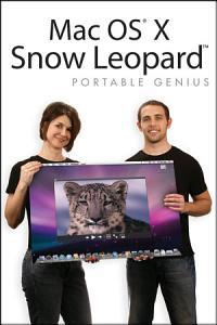 Mac OS X Snow Leopard Portable Genius Book