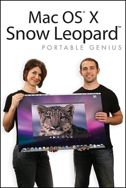 Mac OS X Snow Leopard Portable Genius